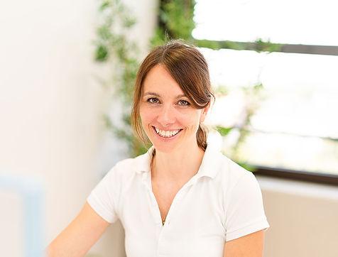 Dr. med. Katharina Wittmann Fachärztin für Innere Medizin