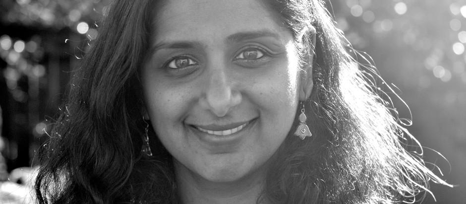 What's Your Story? Meera Sriram