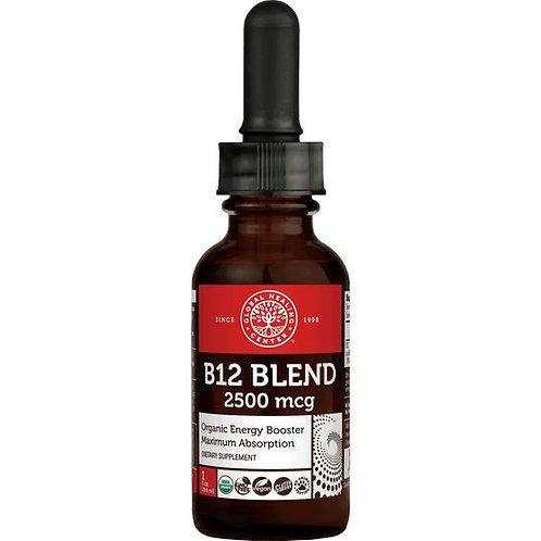 B12 TriBlend