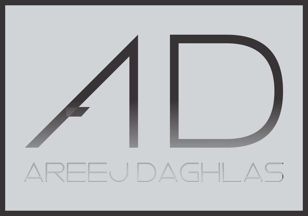 MakeupByAreej | Logo