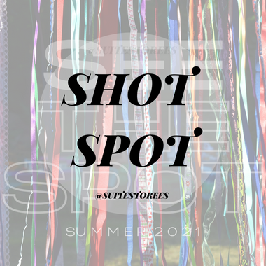 Shot Spot - Immersive + Transformative Selfie Station