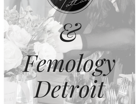 100 Detroit Female Bloggers