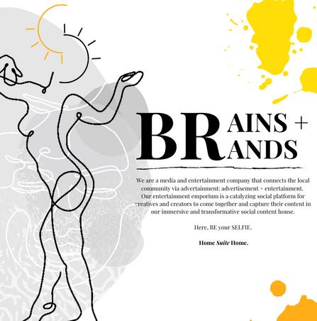 Visit Brandvertise | Suite Storees Media and Entertainment Company | Michigan USA
