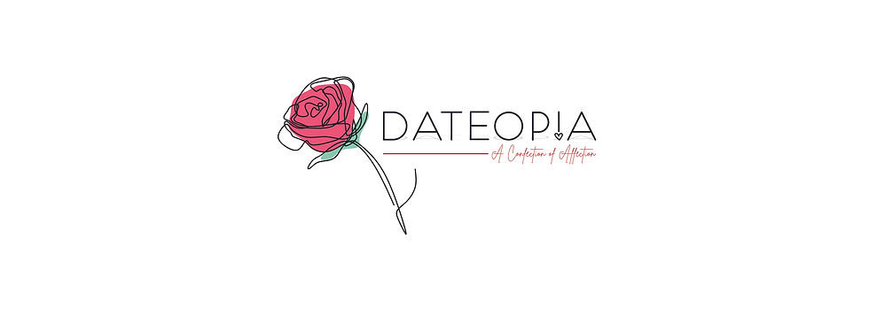 DATEOPIA - web scrolling banner - WIRE R