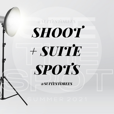 shoot and suite spots