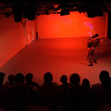 Temperature - Theater Felina Mannheim