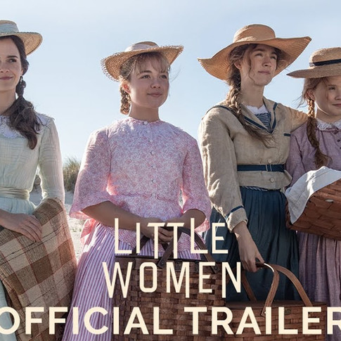Little Women - Columbia Pictures
