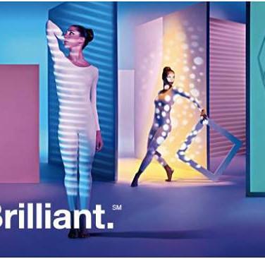 Make It Brilliant Campaign - Pantone