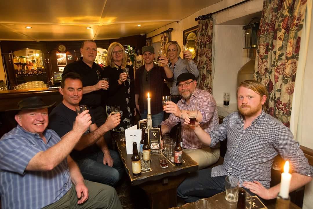 Lough Neagh Tour