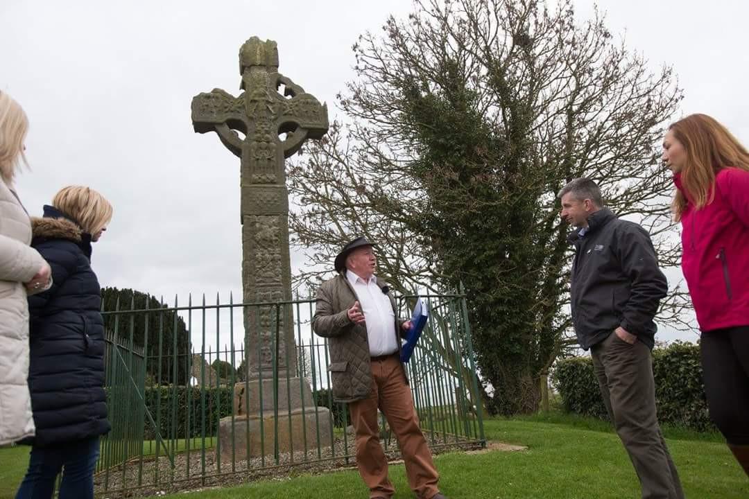 Lough Neagh Tour Arboe Cross.jpg