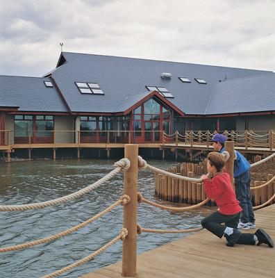 Celtic Healing Tour Lough Neagh Discovery Centre.jpg