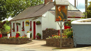 Patrick Kavanagh Country Tour