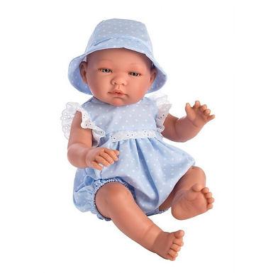 """Pablo"" - Sun Hat & Romper Baby"