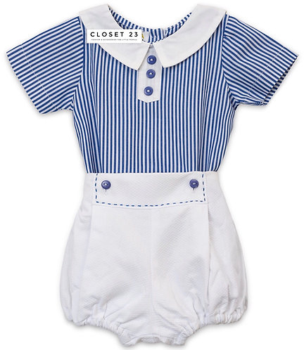 Smart Buster Suit Two Piece