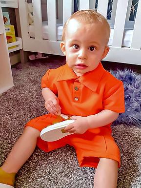 Pumpkin Orange Smart Set *8 colours*