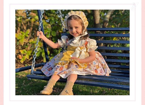 Munequita Dress