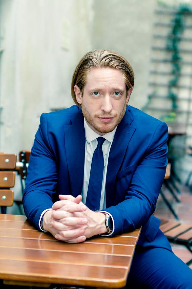 Ulrik Hölzel