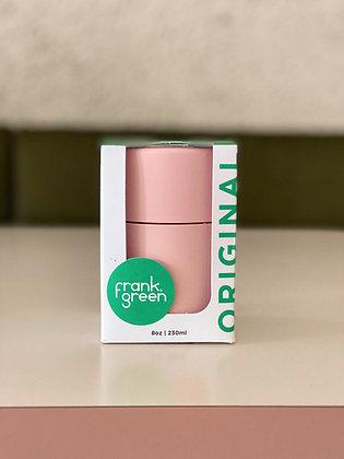 frank green original reusable cup ~ blushed