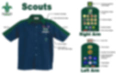 1st Park Street Scout Group