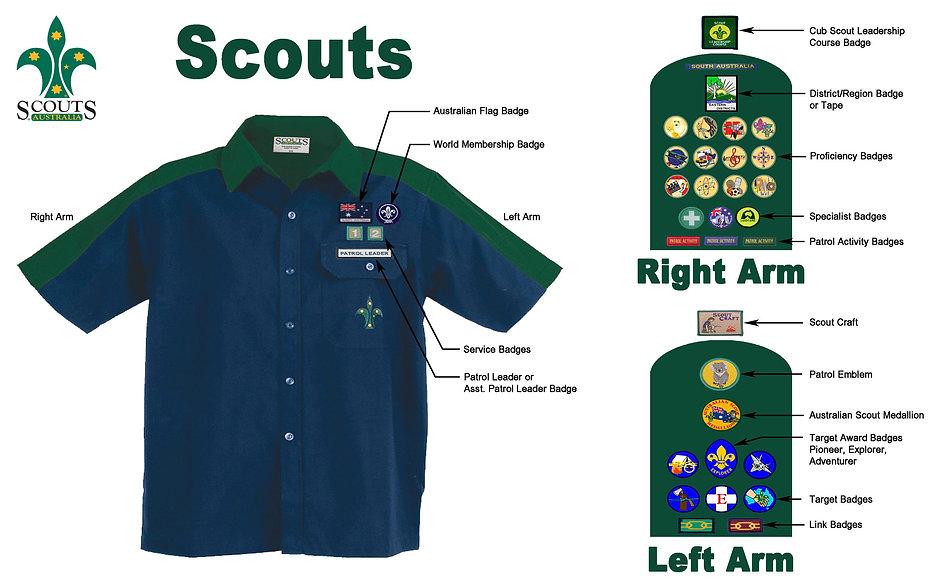 1st Park Street Scout Group