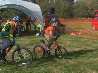 Herts Cubs Cyclocross 2018