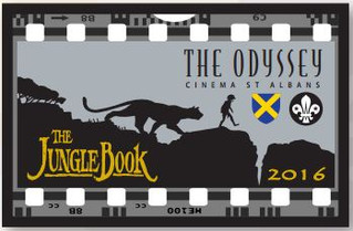 100 year celebration of Cub Scouts and The Jungle Book