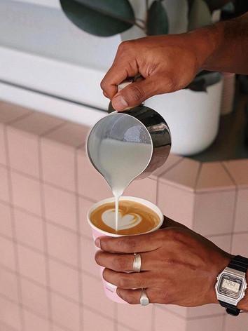 morning pour.__floreat ~ sat + sun 7~2