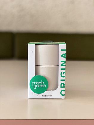 frank green original reusable cup ~ cloud