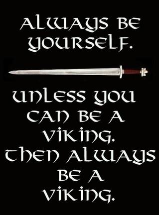 Viking Cub Rampage