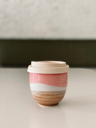pottery for the planet ~ neopolitan