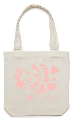some-day pink tote