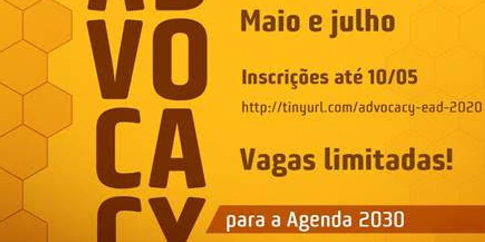 ACT - Curso de Advocacy