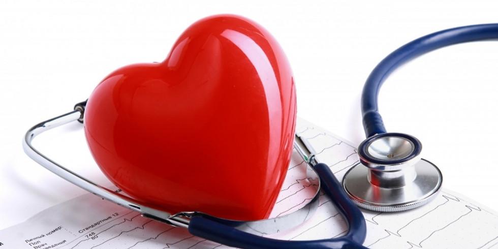 GCCH - Doença Cardiovascular Associado ao COVID-19