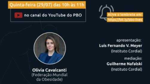 Instituto Cordial - Obesidade infantil: medidas de prevenção e controle no Brasil e no Mundo