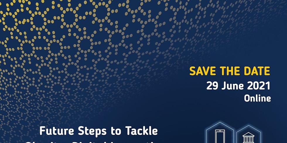 Conselho da União Europeia - Próximas etapas para combater a obesidade