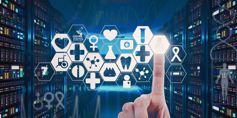 CO-CREATE - Lançamento de Novos Dados Sobre Saúde