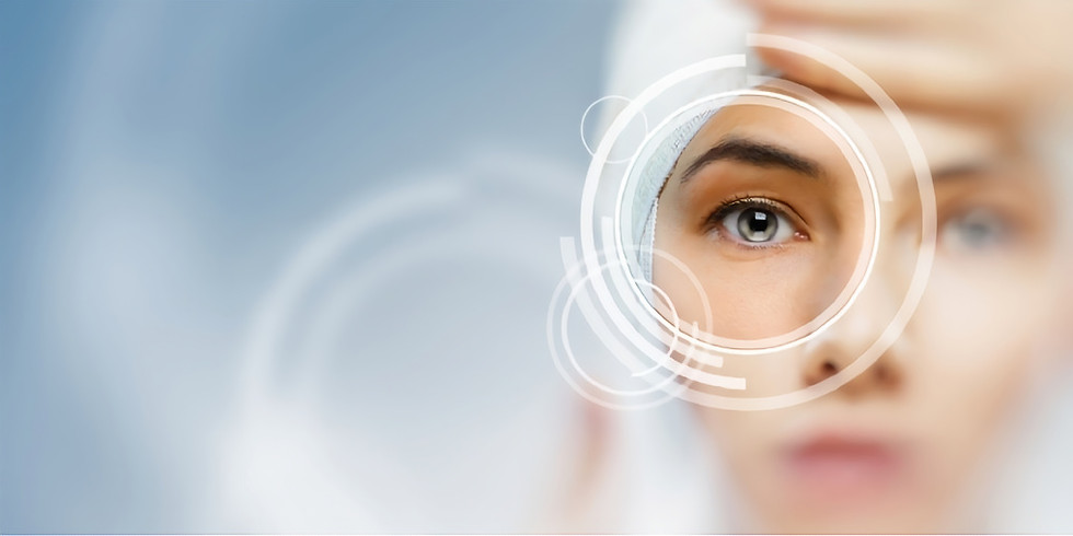 NCD Alliance - Lançamento do novo resumo de políticas sobre saúde ocular e DCNTs