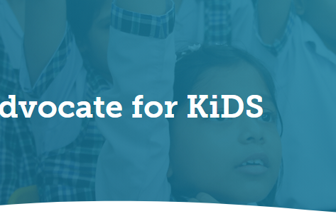 IDF lança o KiDS Advocacy Toolkit