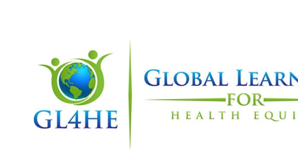 Global Learning - Trabalho em equipe para promover a equidade na saúde