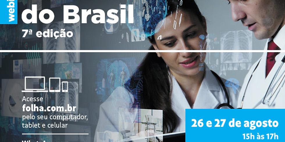 Folha de São Paulo - A saúde do Brasil
