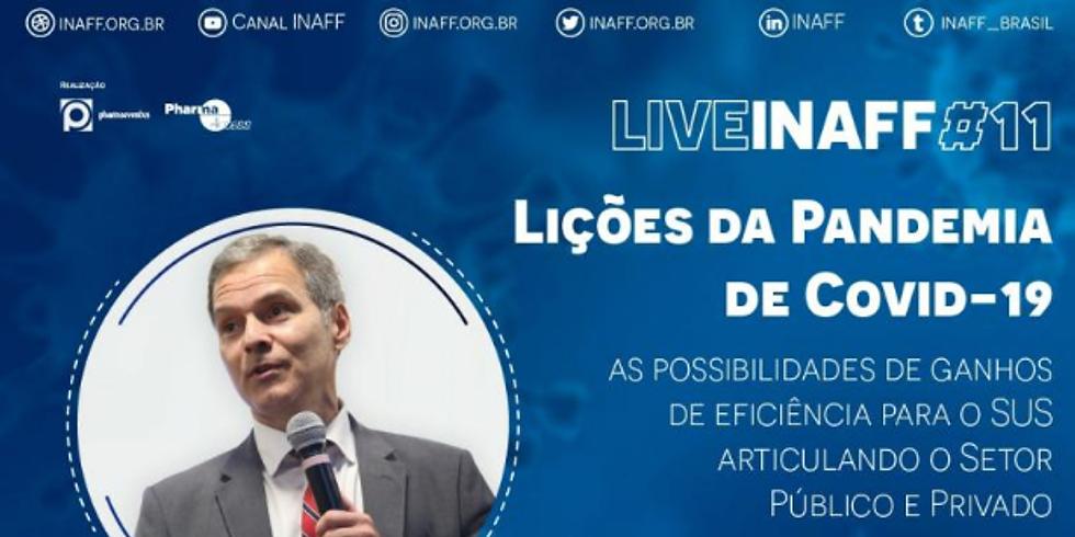 INAFF - Lições da Pandemia de COVID-19