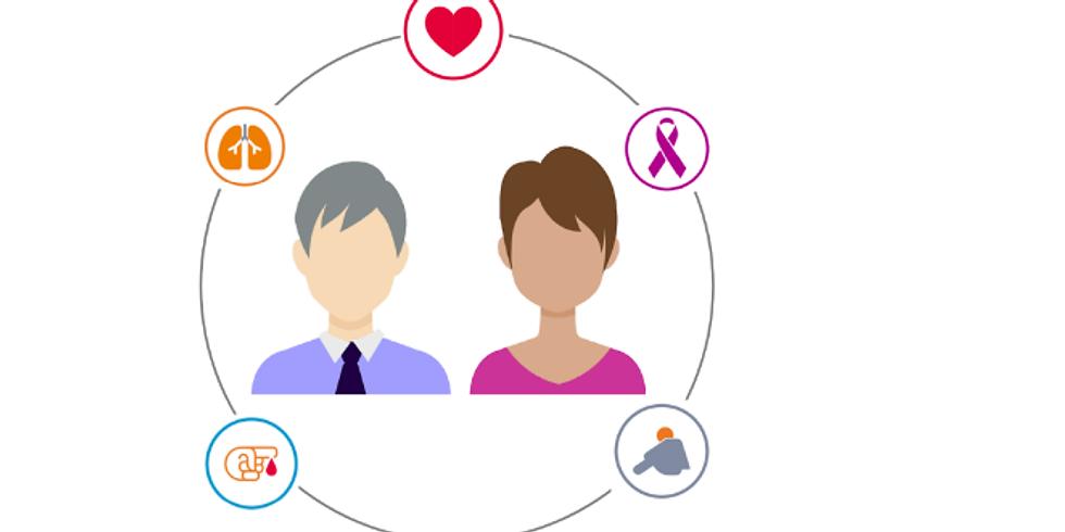 NCD Alliance - acesso à APS para pessoas que vivem com DCNTs