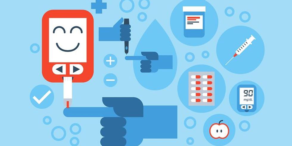 Global Health Centre - Os Determinantes Políticos e Comerciais no Diabetes Tipo 2