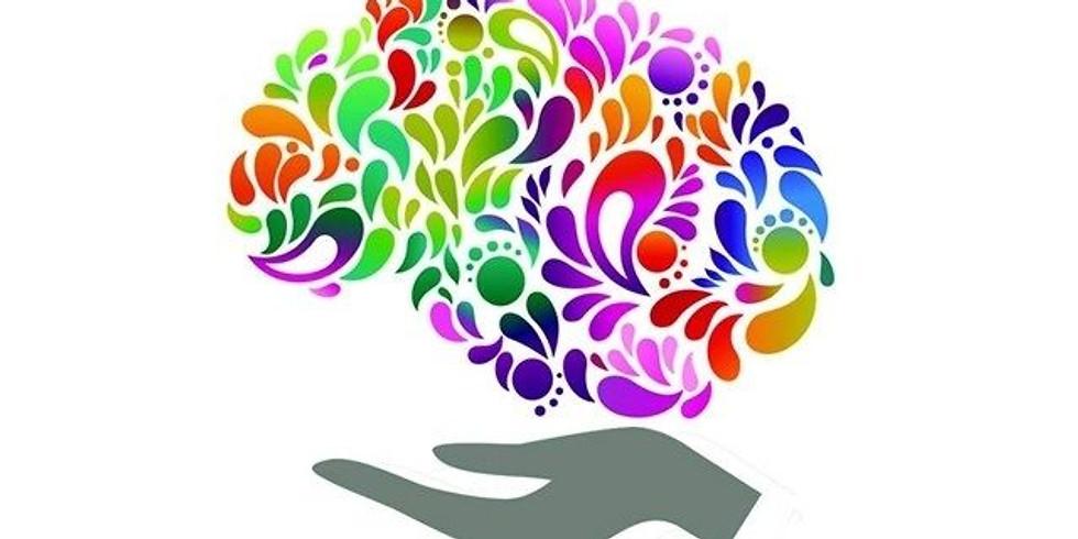 OMS - Dia Mundial da Saúde Mental