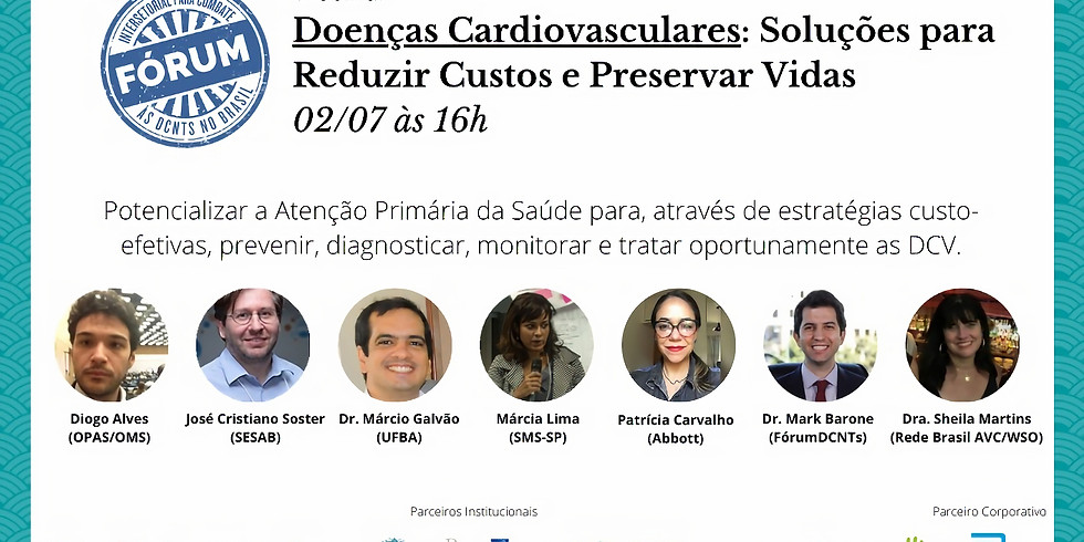 Doenças Cardiovasculares: Soluções para Reduzir Custos e Preservar Vidas