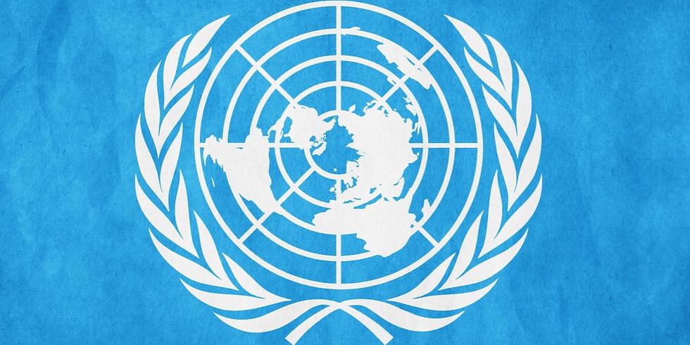 ONU - Investindo em políticas públicas de saúde