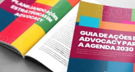 ACT lança Guia de Advocacy para a Agenda 2030