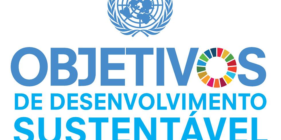 OMS - Cumprindo as metas ODS relacionadas às DCNTs durante e após o COVID-19