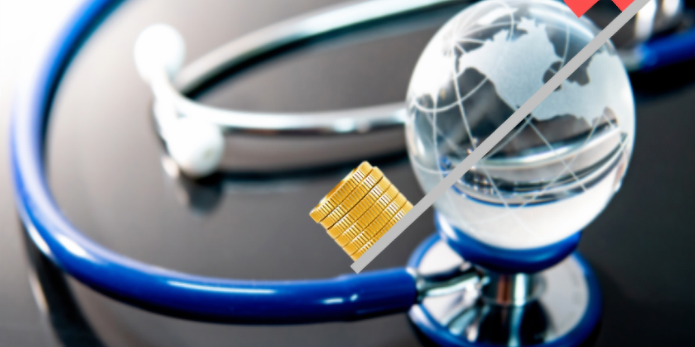 CUGH - Estratégias para enfrentar as desigualdades na saúde global