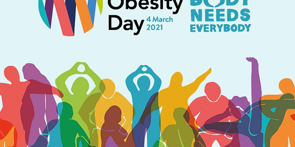 Instituto Obesidade Brasil - Obesidade em pauta
